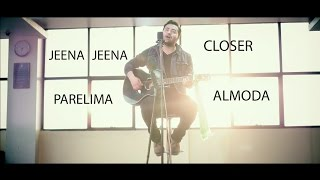 Jeena/ Closer/ Parelima - Almoda