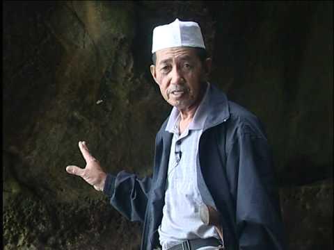 Legenda 4 Batu Gasing Awang Semaun