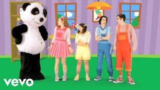 Panda e Os Caricas - Lava as Mãos