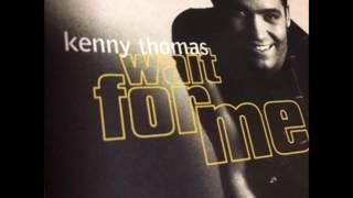 Kenny Thomas -  Stay