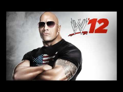 wwe the rock 2011 mp3