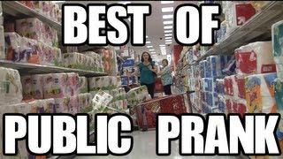 Best Of Public Prank 2012