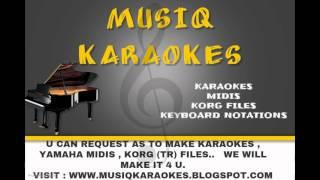 FOOTBALL world cup theme song karaoke la la la