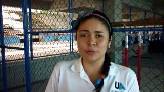 video Emily Ibarra Cátedra Universitaria Grupo 89 2014 - 2