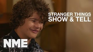 Stranger Things 2: The show's stars On Life