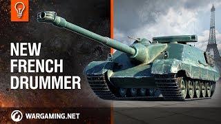 World of Tanks - Guide Park - AMX 50 Foch B: The Best Drummer