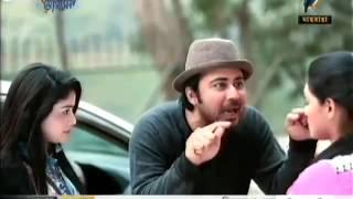Bangla comedy & romantic natok, Break Up ft Arfin Nisho & Tisha.