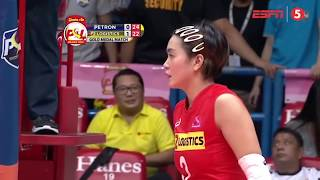 PSL | Aby Marano Grand Prix Finals Highlights