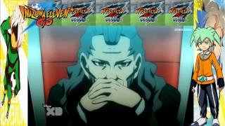 Inazuma Eleven Go Chrono Stone 03 1 2 Audio Español