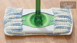 Crochet Duster Cover