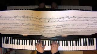空へ/山崎まさよし(映画「ドラえもん 新・のび太の日本誕生」主題歌) ピアノ(ソロ)