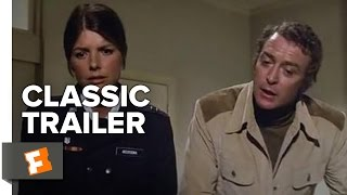 The Swarm (1978) Official Trailer - Michael Caine, Katharine Ross Killer Bee Movie HD