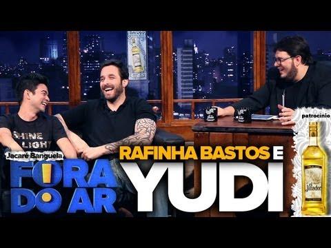 JB Fora do Ar - Rafinha Bastos e Yudi