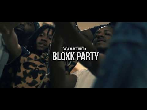 Xxx Mp4 Sada Baby Amp Drego Block Party Music Video 3gp Sex