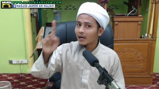 [LIVE] [020815] USTAZ ABU USAMAH AL-BANDANI