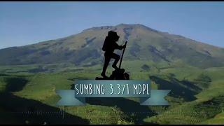 Pendakian Gunung Sumbing 3.371 Mdpl