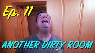 Another Dirty Room Ep. 11 : $40 NIGHTMARE : The Swan Motel : Halethorpe, Maryland