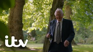 The Queen's Green Planet   Family Trees   ITV