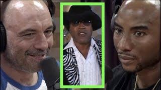 Joe Rogan   OJ Rapping and Women Who Love Killers w/Charlamagne & Andrew Schulz