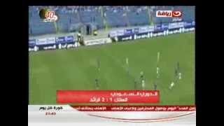 كورة كل يوم : أخبار الكرة وأهداف الدوريات العربية ونقل بطولة الخليج للمنتخبات
