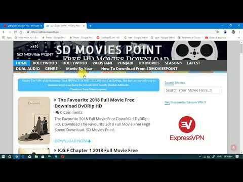 hollywood movies 2019 free download