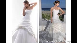Carolina Herrera Gelinlik Modelleri