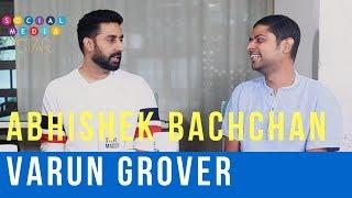 Social Media Star Ep 6 | Abhishek Bachchan, Varun Grover