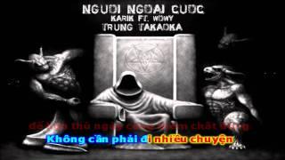 [HD] Người Ngoài Cuộc [Karaoke]