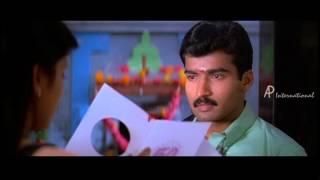 Punnagai Poove - Kaveri questions Nandha