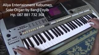 Karaoke Maya Muchsin Alatas Organ Tunggal tanpa Vokal