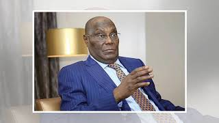 Breaking News - Military has no role to play in the conduct of elections —Atiku