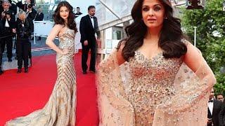 Aishwarya Rai Embarrassment in Canne Red Carpet   Latest Bollywood News   Newsadda