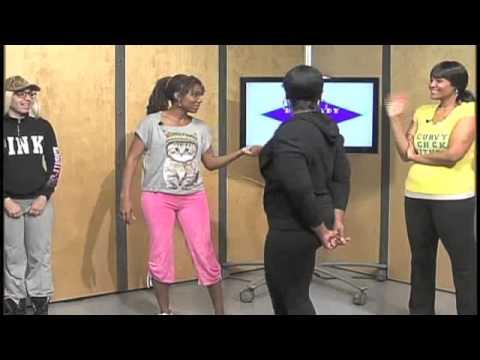 Nicole Marie & Curvy Chick Fitness