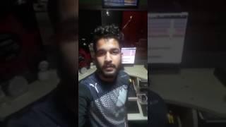 Singer Mohit sharma