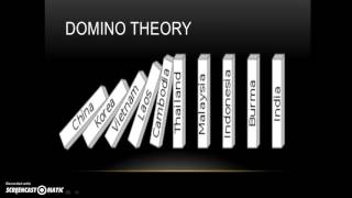 Geopolitical Theories