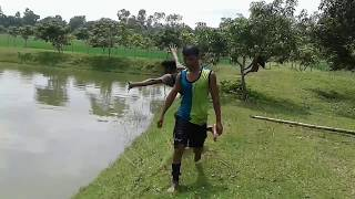 new funny video 2017 || the lunge ||masti unlimited||