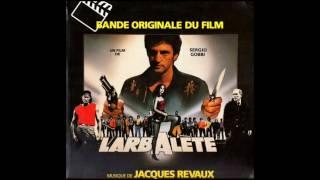 Jacques Revaux - Mort Ou Vif (L'Arbalète)