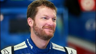 Dale Jr. explains Bristol