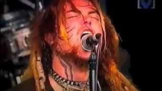 Soulfly - Live Big Day Out (Sydney)