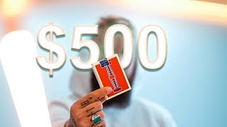 Here's Why THESE CARDS are worth $500!! (Jerry's Nuggets)