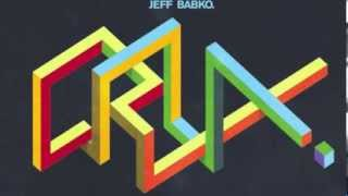 Post Punk -  Jeff Babko - Crux
