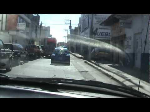 LOS REYES MICHOACAN DICIEMBRE 24 2011