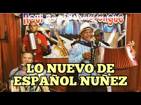 Español Nuñez Quiero una Mujer