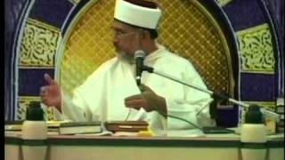 Arrival of Imam Mahdi (The Awaited Imam) Part 01 - Aamad e Imam Mahdi by Shaykh Tahir ul Qadri