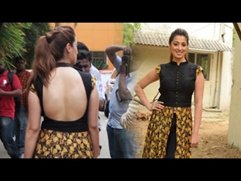 Tamil Actress Rai lakshmi  Unseen Exclusive Video