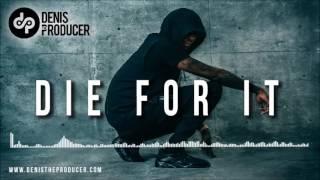 Meek Mill  Type Beat 2017 - Die For It