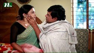 Nirontor (Uddipan) l Joyraj, Tondra, Sabuj, Bonoshri l Drama & Telefilm l Episode 61