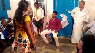 99Hd co in Latest Tamil Village record dance open stage 2016 New Adal Pad