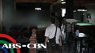 TV Patrol: Bar sa Las Piñas kung saan ginanap ang hazing, ipinasara