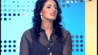 """أقوى لحظات حلقة """"جاري يا جاري"""" التي استضافت الممثلة مريم الزعيمي - الجمعة 25 أكتوبر2013"""